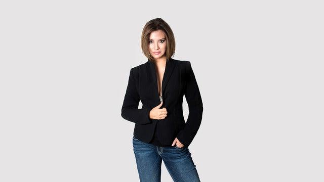 Myriam Hernandez