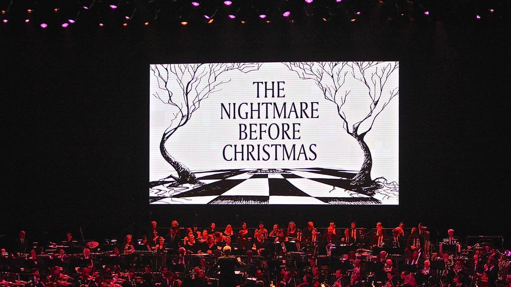 Hotels near Danny Elfman's Music From the Films of Tim Burton Events