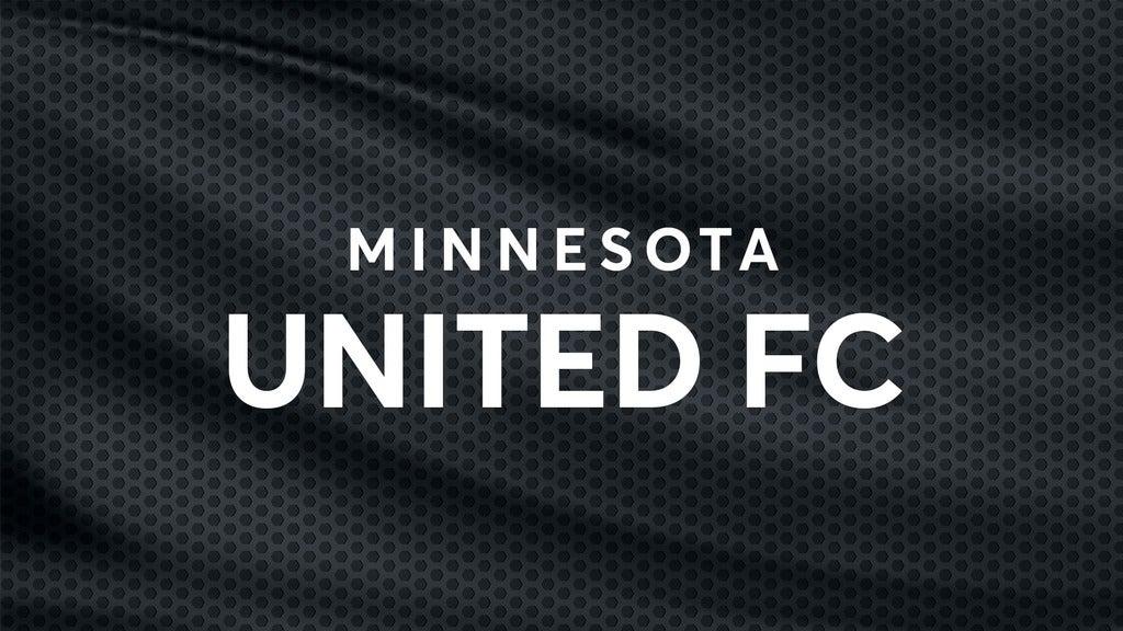 Hotels near Minnesota United FC Events