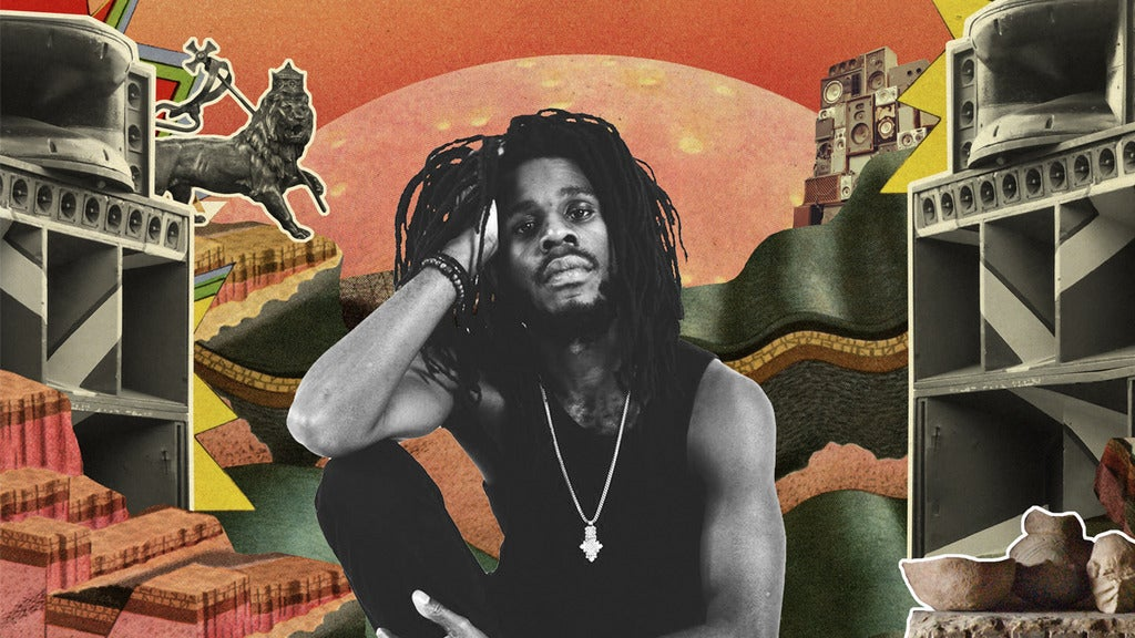 Hotels near Chronixx Events