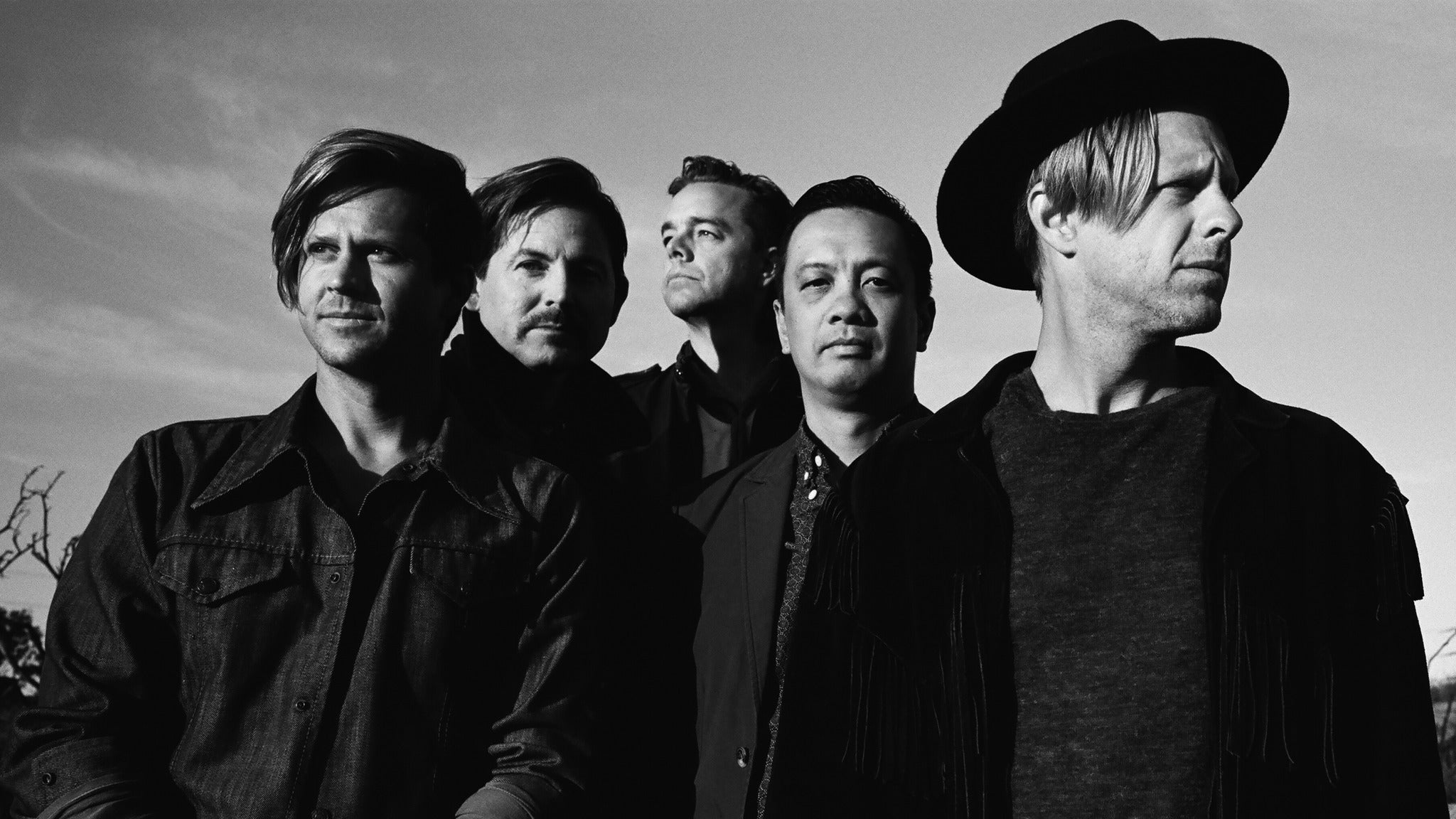 SWITCHFOOT at Winston-Salem Fairgrounds