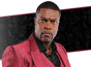 Chris Tucker: Live in Concert