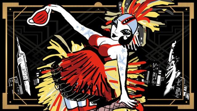 New York Burlesque Festival