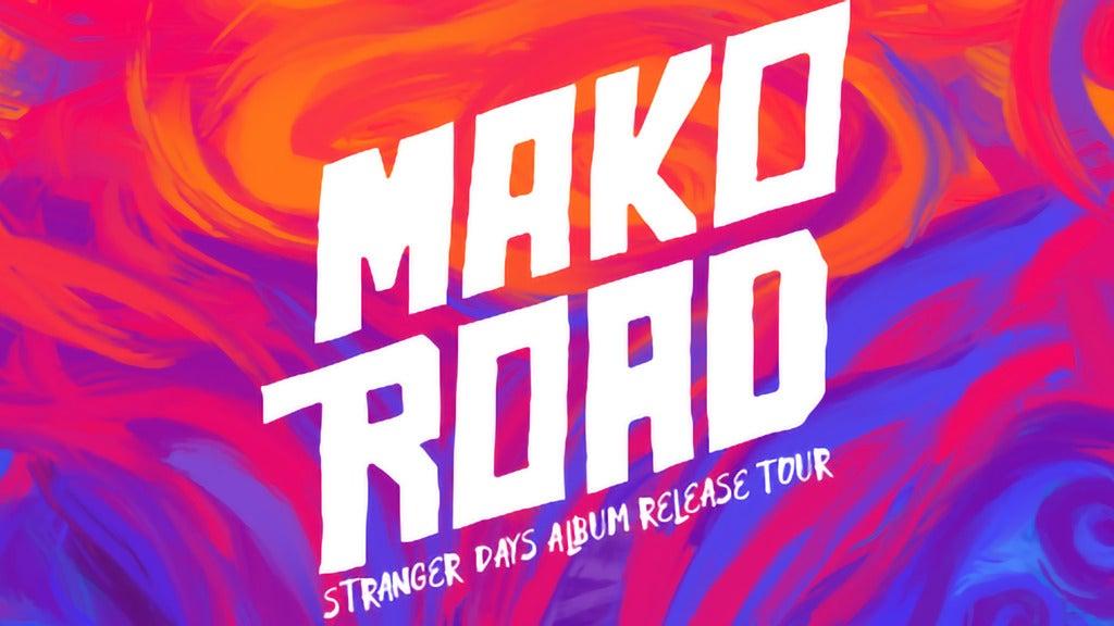 Hotels near Mako Road Events
