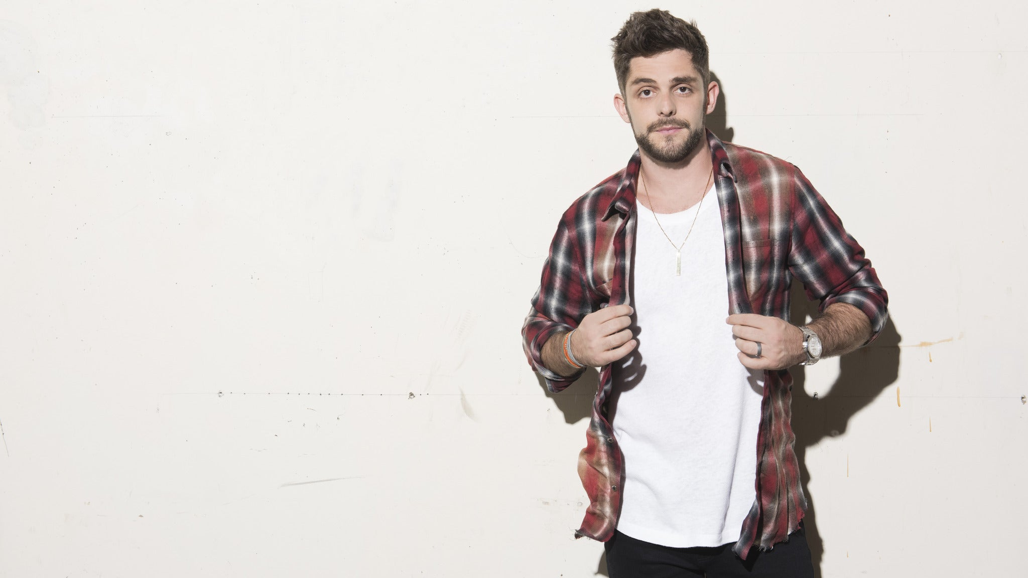 Thomas Rhett - Upgrade VIP Packages at Golden 1 Center