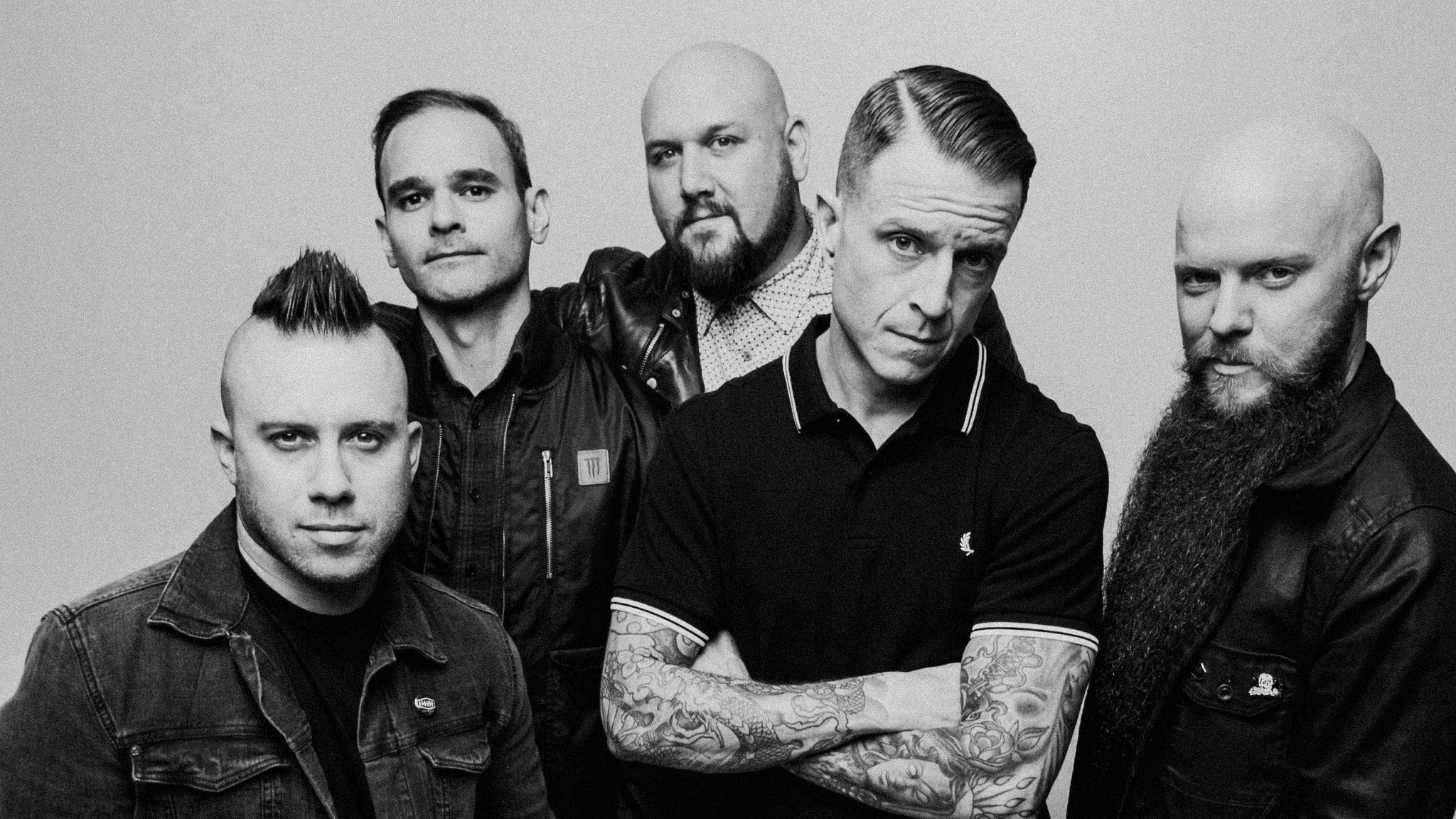 Atreyu 20 Year Anniversary Tour at Ventura Theatre