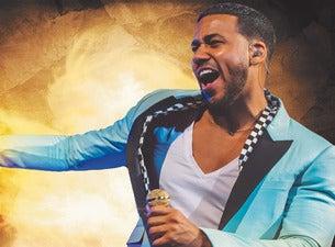 The King Romeo Santos