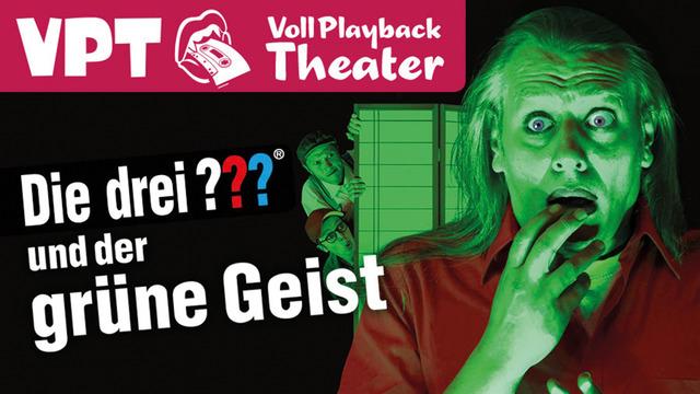 Das Vollplaybacktheater