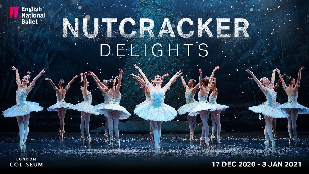 Hotels near Nutcracker Delights Events