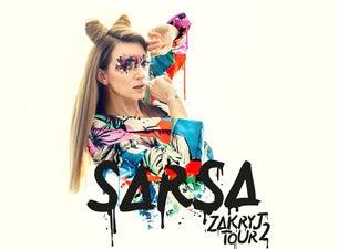 SARSA #ZAKRYJTOUR2 2019, 2019-12-11, Варшава