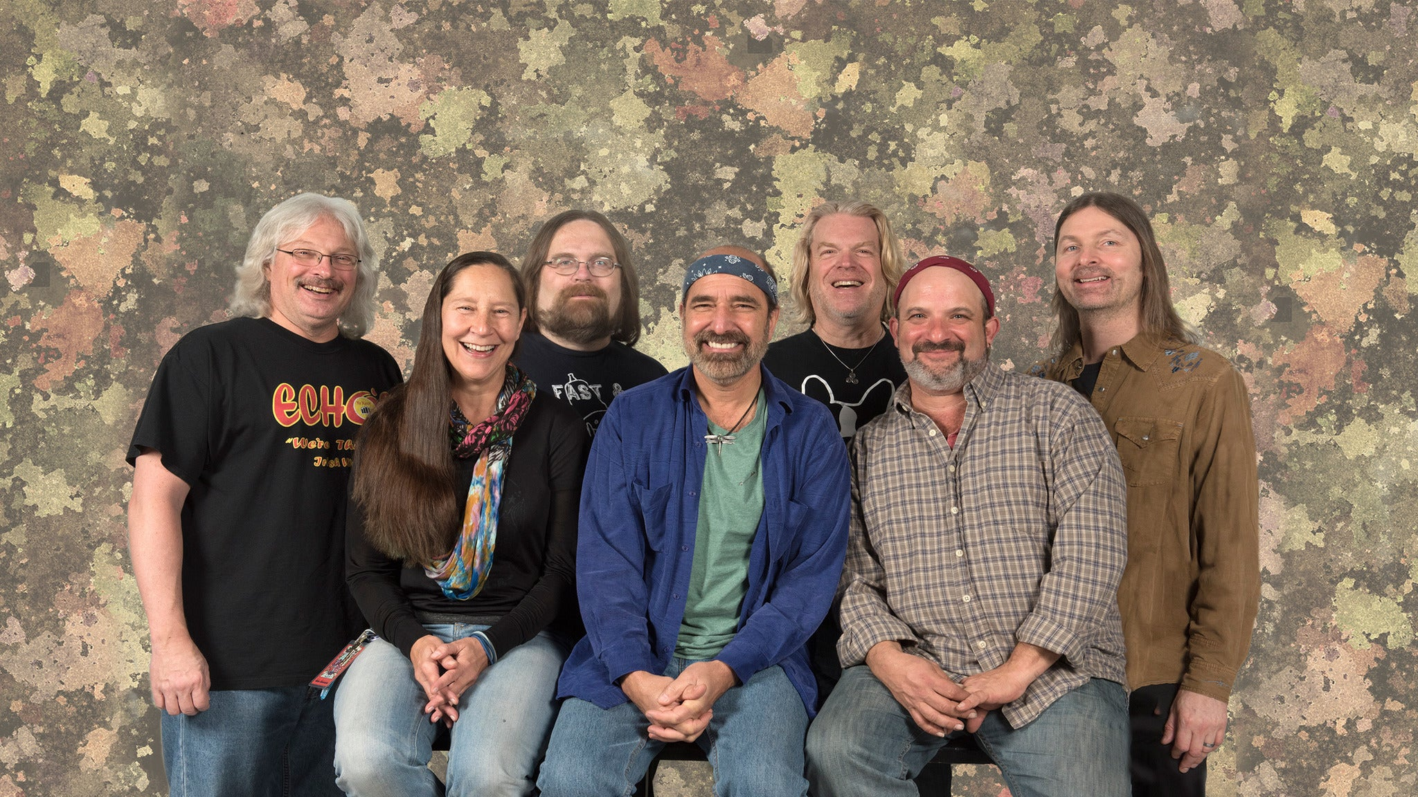 Dark Star Orchestra at Oxnard Levity Live