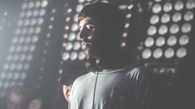 Patrick Topping All Night Long