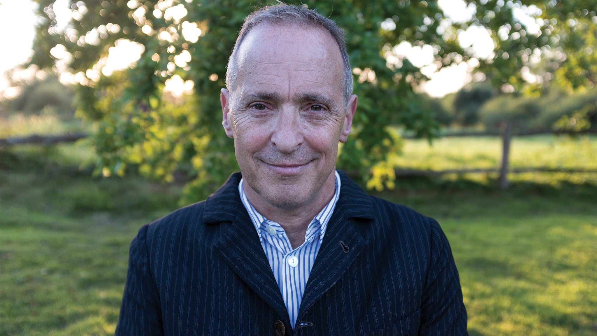 David Sedaris at Uptown Theatre Napa