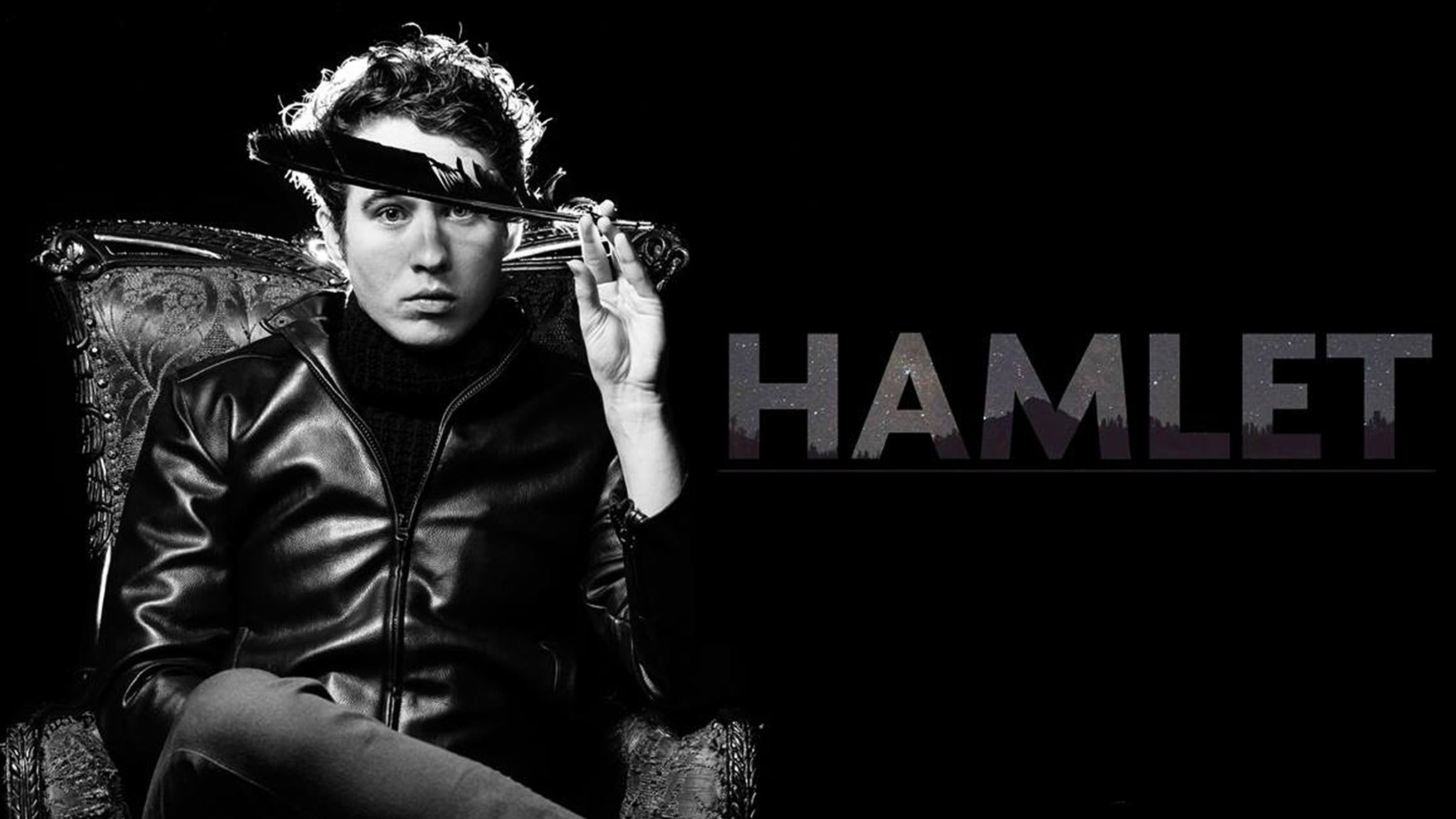 SORRY, THIS EVENT IS NO LONGER ACTIVE<br>Hamlet at Chicago Shakespeare Theater - Chicago, IL 60611