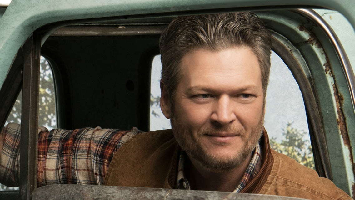Encore Drive-In Nights: Blake Shelton - Fort Worth, TX