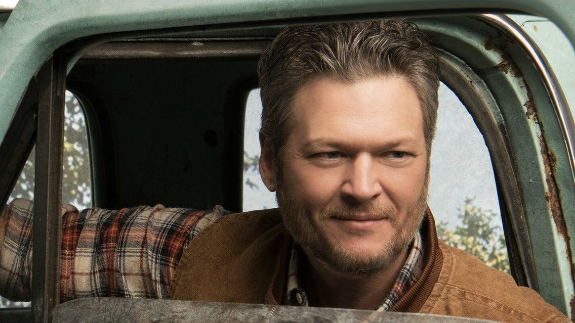 Encore Drive-In Nights: Blake Shelton - Wichita, KS