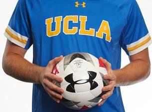 UCLA Bruins Men's Soccer vs. Loyola Marymount Lions Mens Soccer