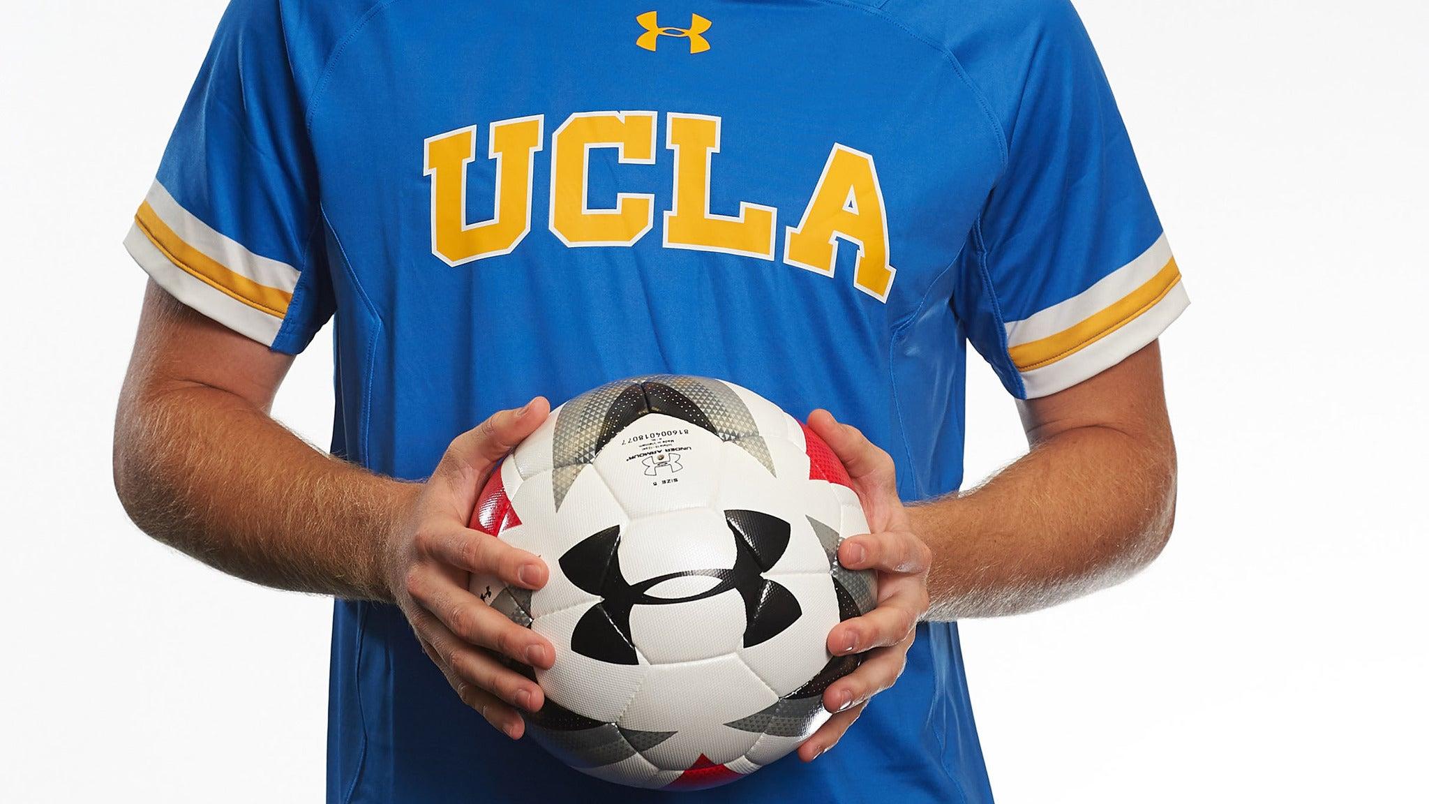 UCLA Bruins Men's Soccer vs. University of San Diego's Men's Soccer