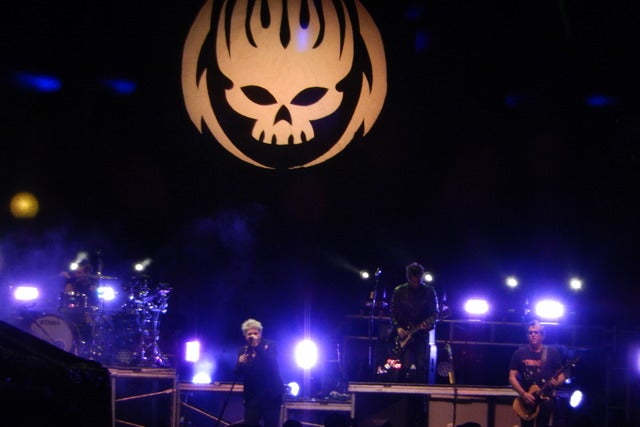 The 25th Howler Feat.the Offspring & One Bad Son