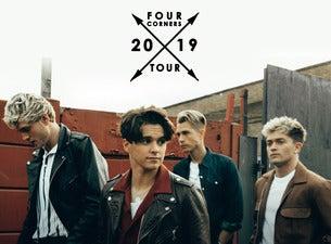 The Vamps, 2019-10-24, Варшава