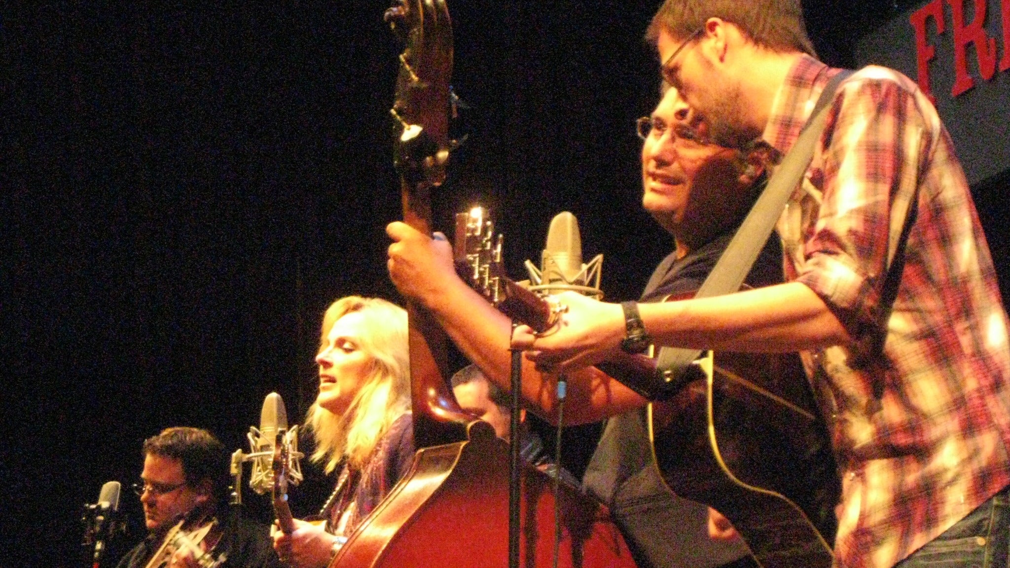 Rhonda Vincent and the Rage at Bridge View Center