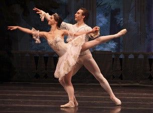 State Ballet Of Russia's Sleeping Beauty