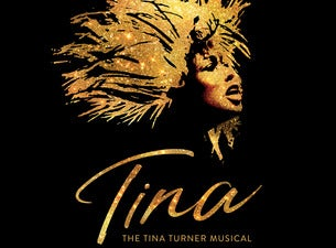 TINA - The Tina Turner Musical (NY)