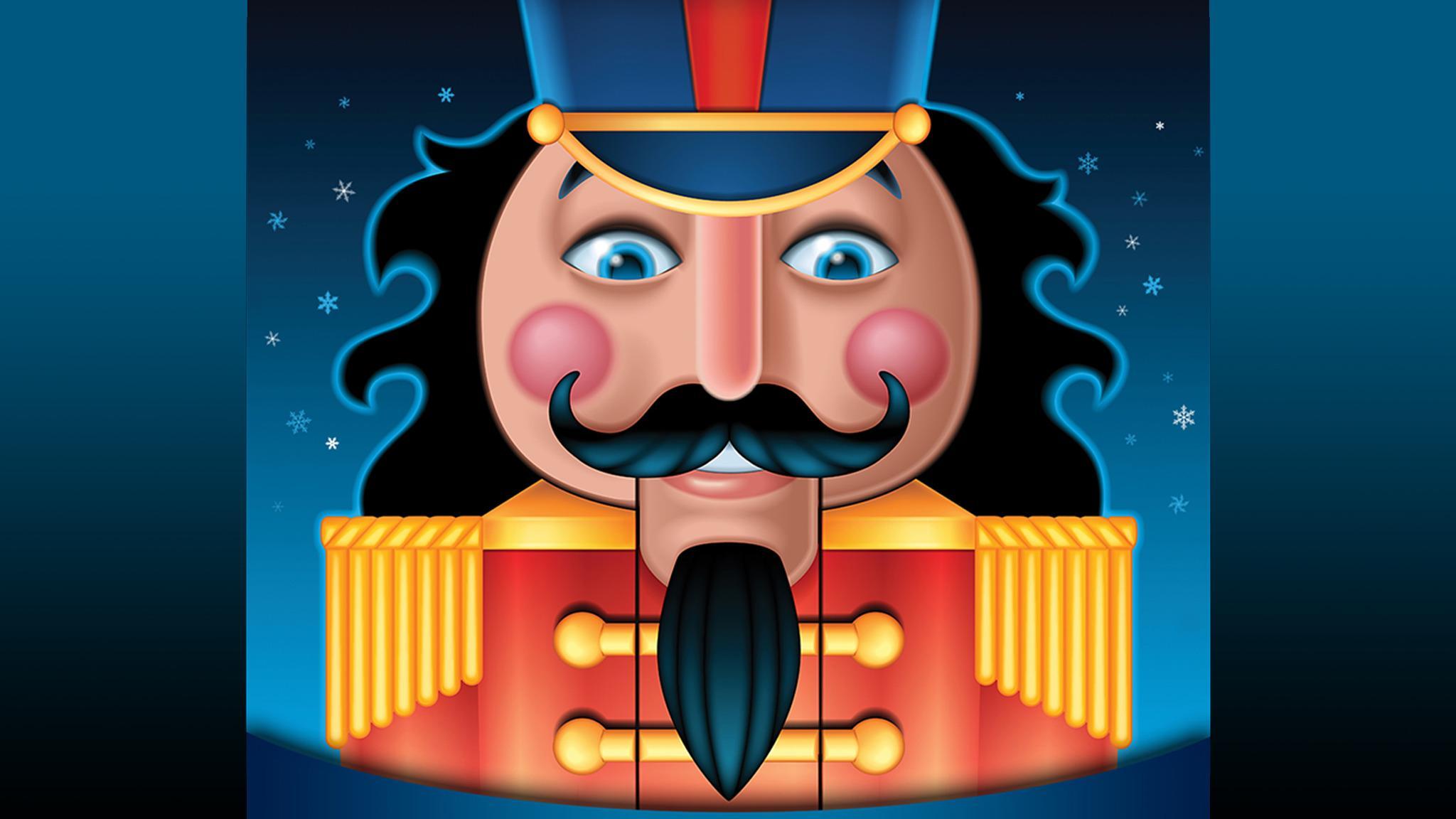 CPYB Presents George Balanchines The Nutcracker®