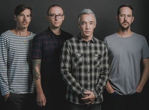Hoobastank - Upgrade Meet & Greet Packages