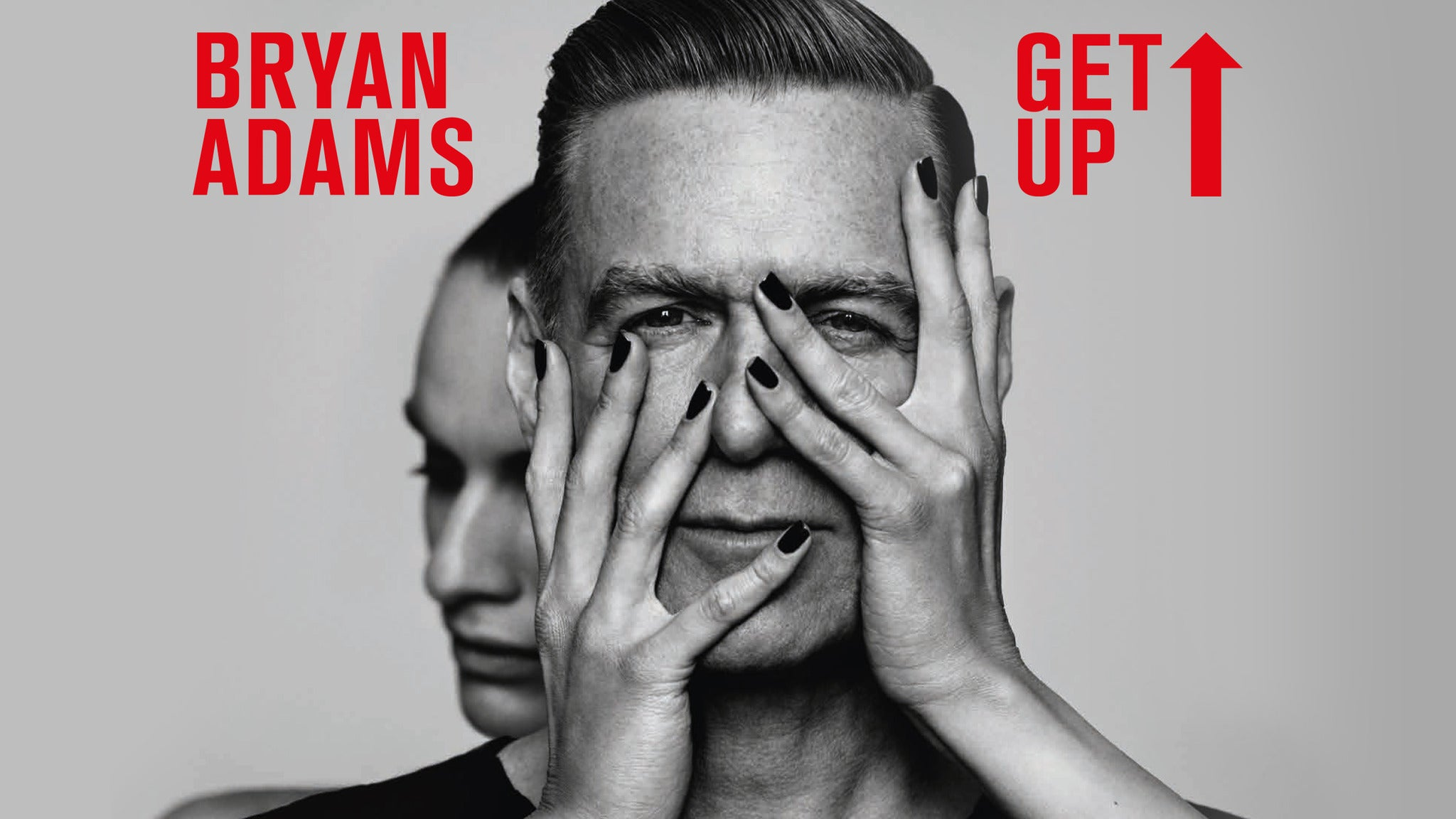 Bryan Adams - The Ultimate Tour at Red Rocks Amphitheatre