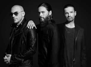 Premium Box Seats: Thirty Seconds to Mars