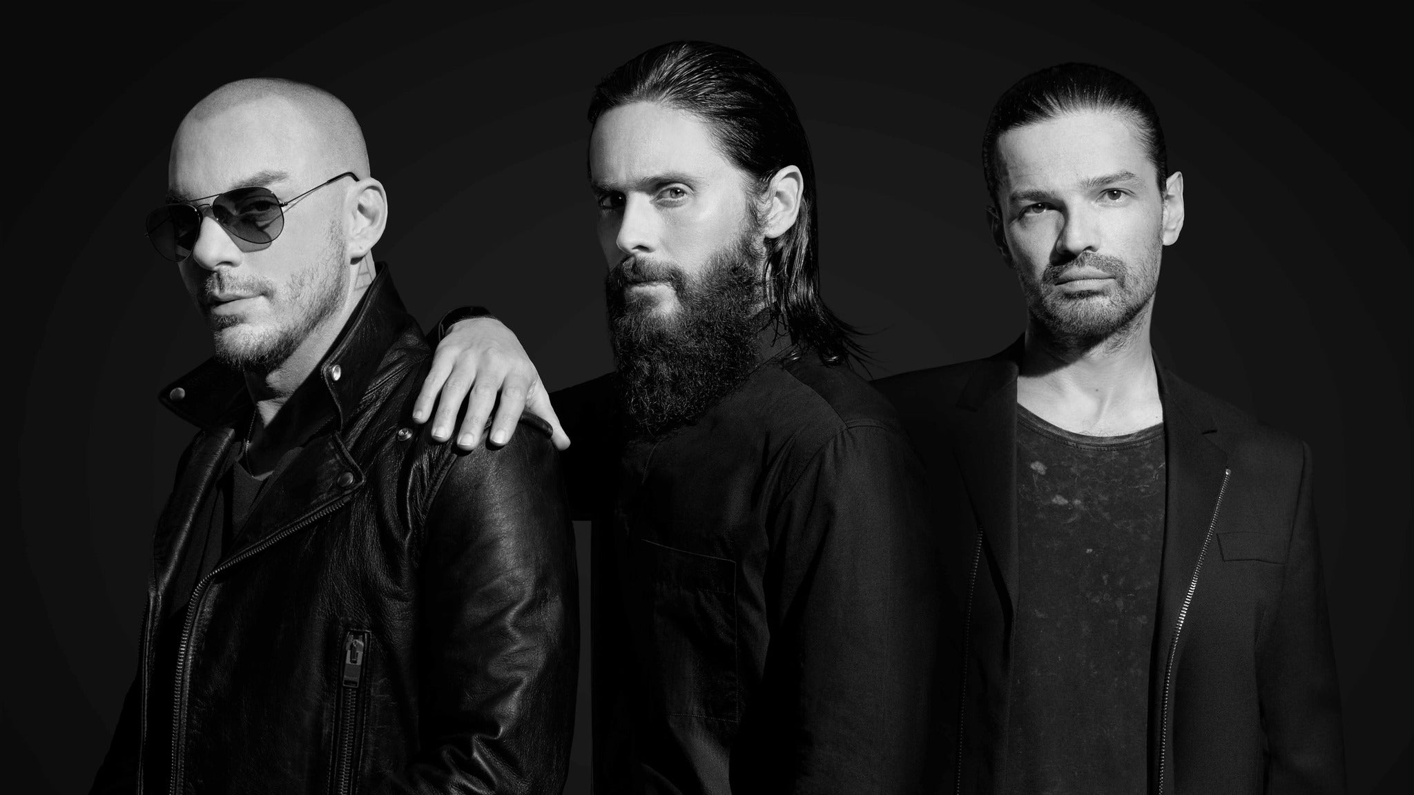 ALT 105.3 Presents: Thirty Seconds To Mars