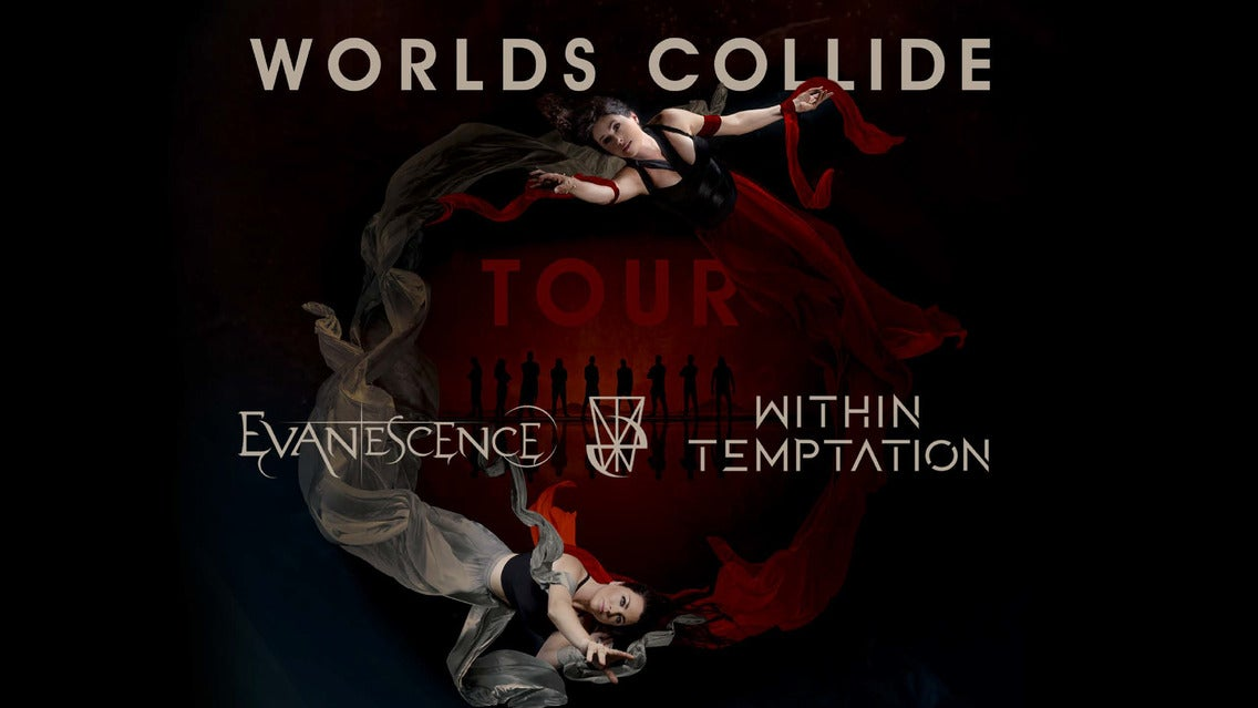 Evanescence & Within Temptation