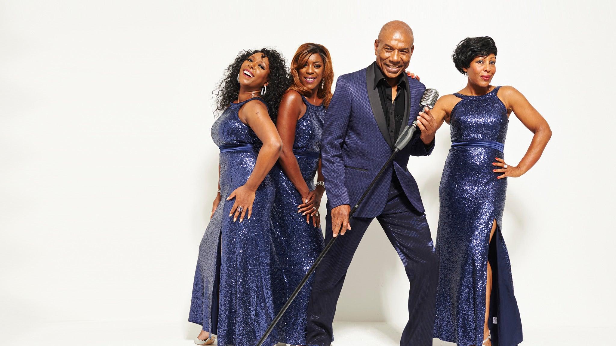 Motown Under The Stars tickets (Copyright © Ticketmaster)