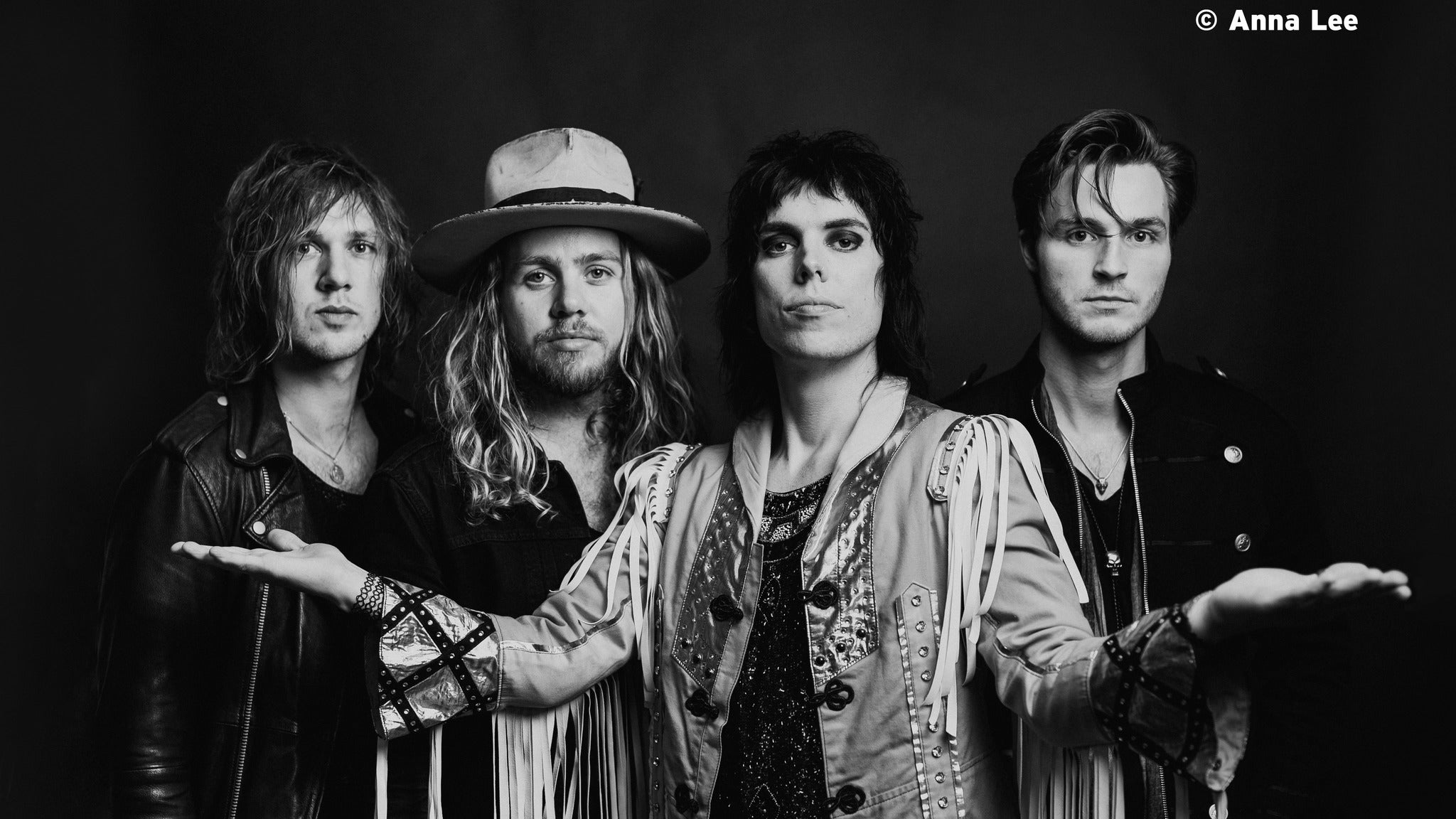 The Struts : Live In Drive In Series at Citizens Bank Park