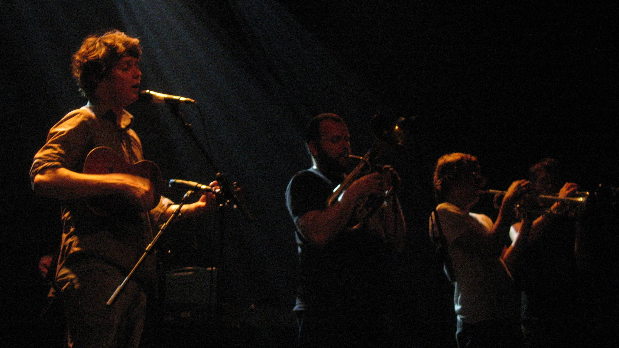 Beirut at State Theatre