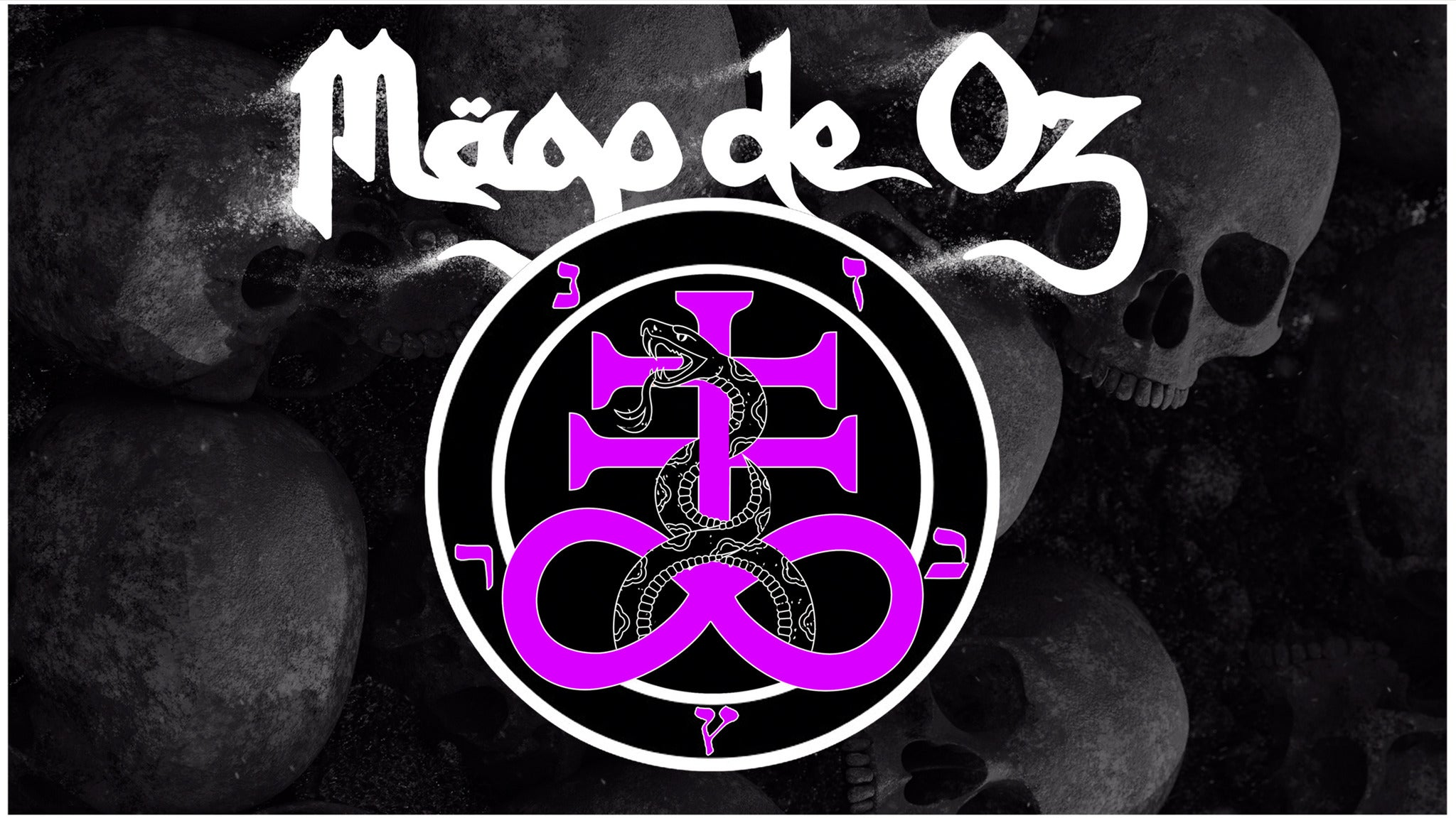 Mago de Oz & Liran Roll - Apocalipsis Tour 2020