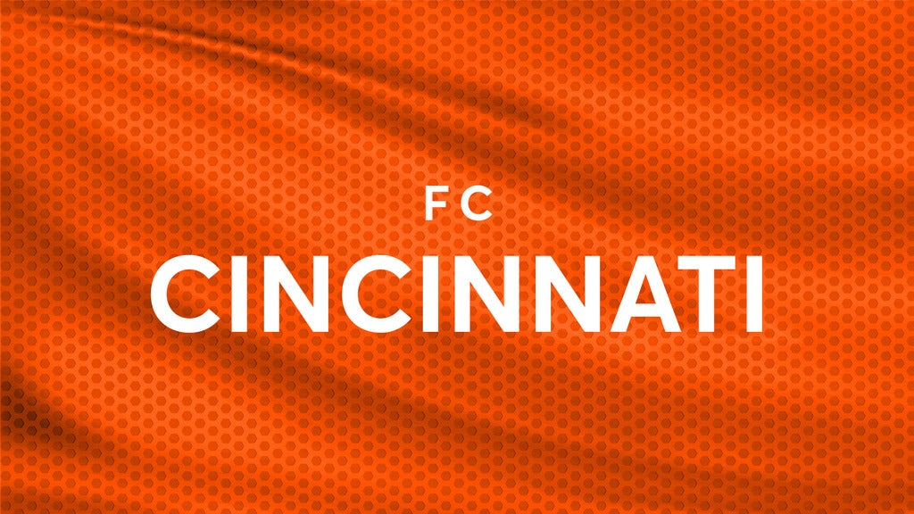 Hotels near FC Cincinnati Events