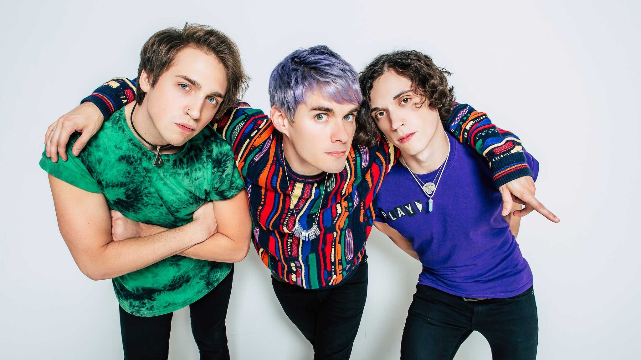 Waterparks at Ace of Spades