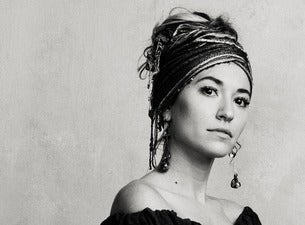 Lauren Daigle Look Up Child Tour