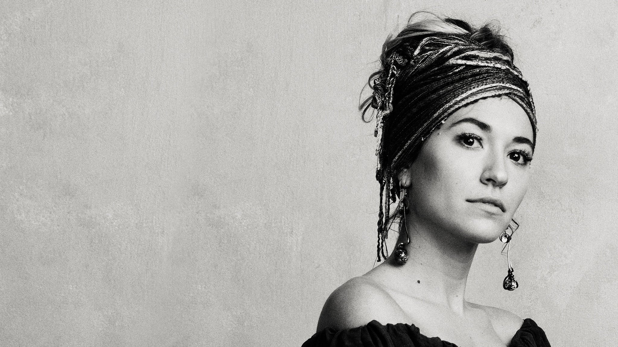 Lauren Daigle at Redding Civic Auditorium