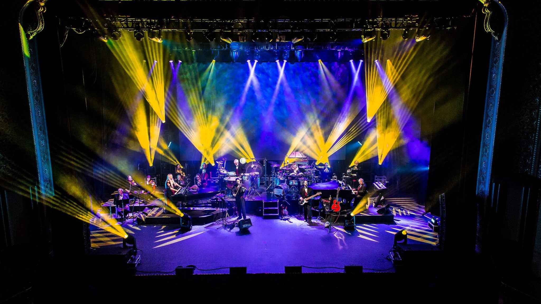 Mannheim Steamroller Christmas at Findlay Toyota Center