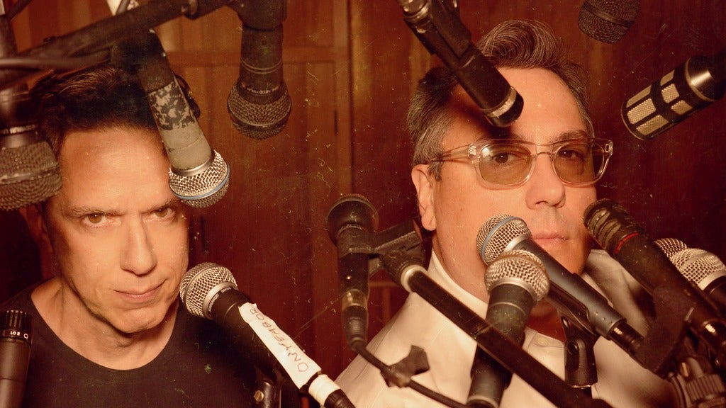 Hotels near They Might Be Giants Events