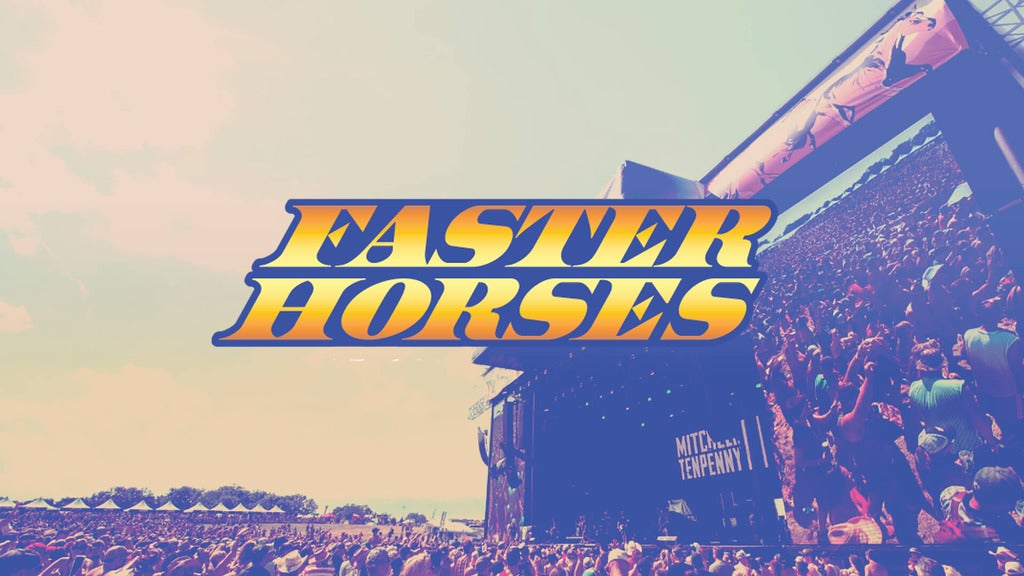Hotels near Faster Horses Festival Events