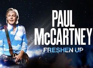 Paul McCartney - Platinum, 2020-06-17, Barcelona