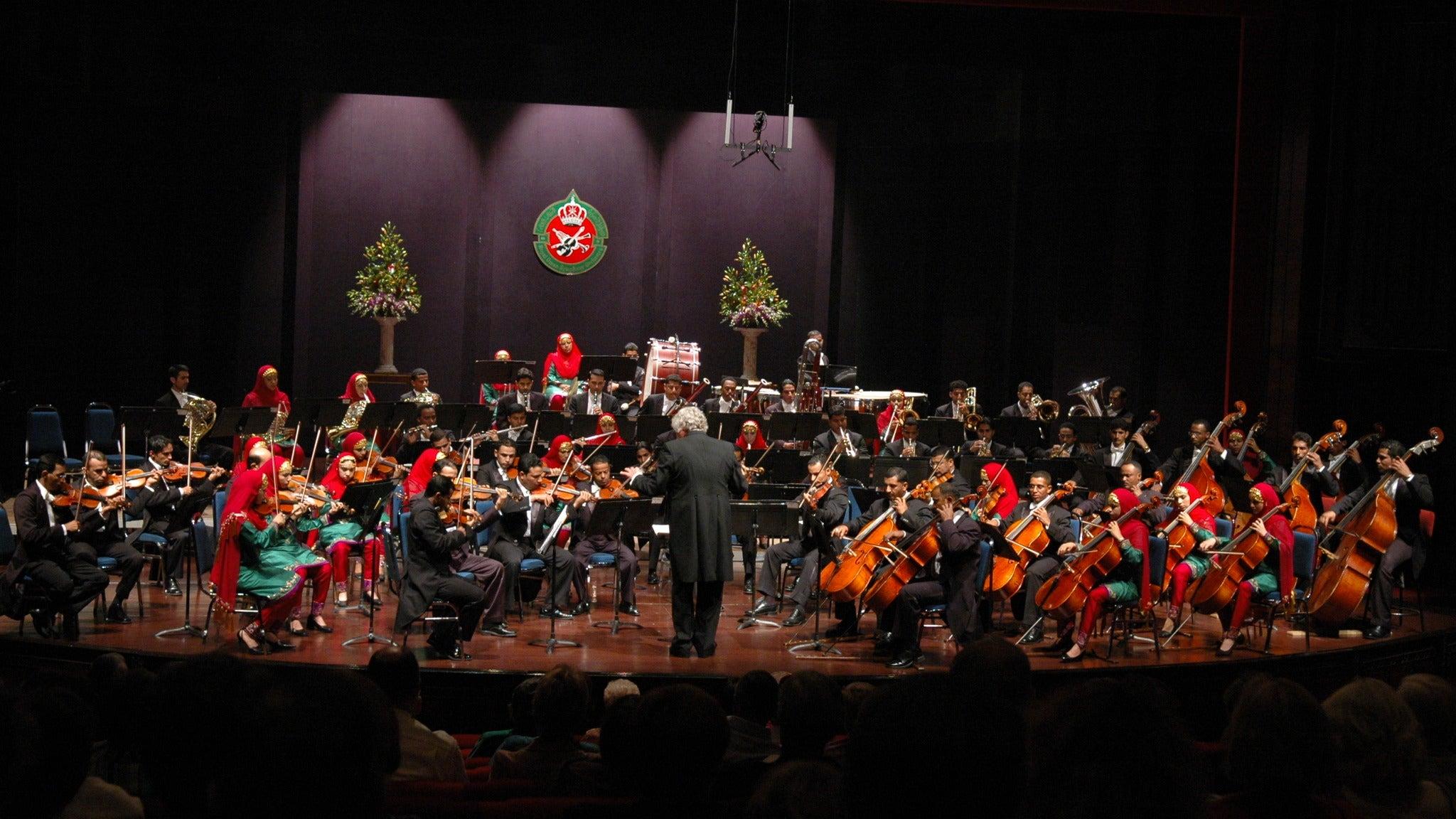 Royal Oman Symphony Orchestra