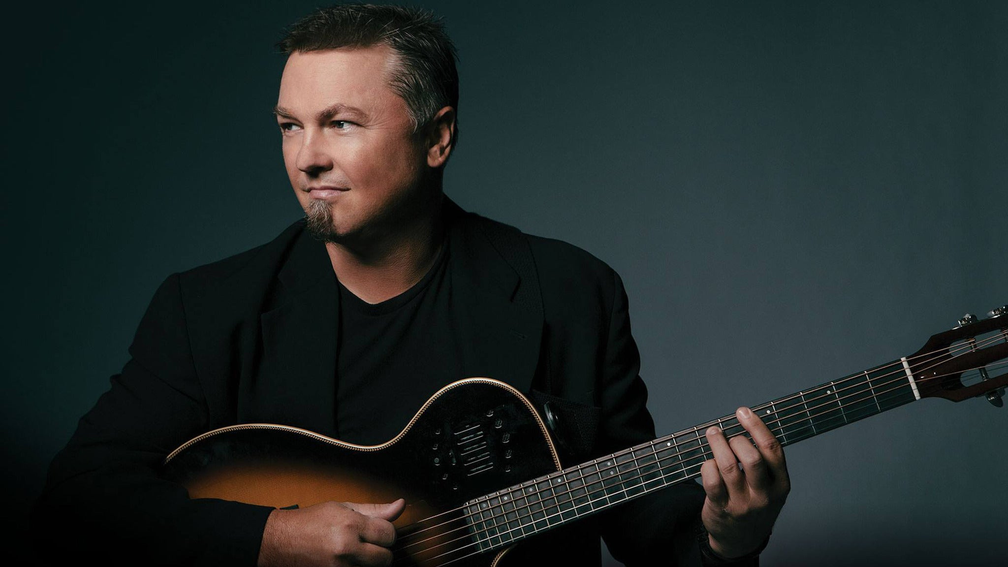 Edwin McCain at Lafayette's Music Room - Memphis