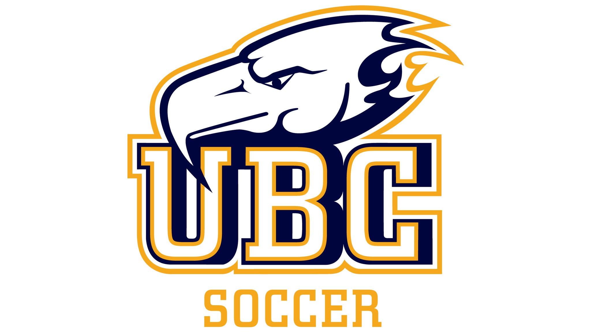 UBC Thunderbirds Soccer