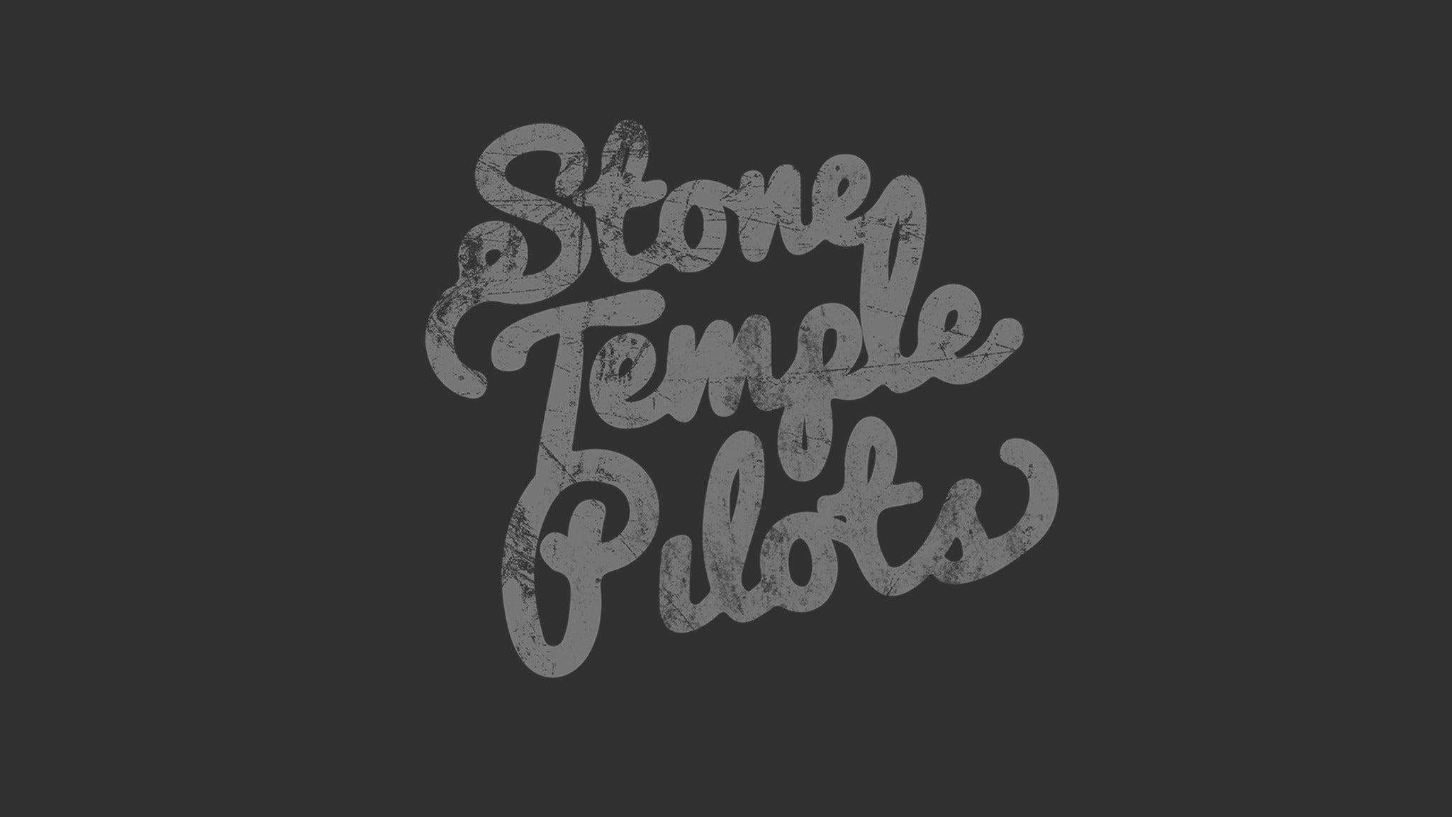 Stone Temple Pilots at U.S. Cellular Center