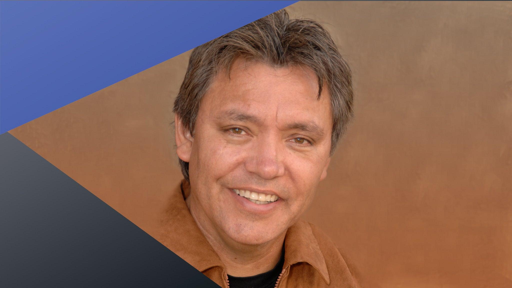 Marc Yaffee at Pechanga Resort and Casino